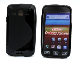 S-Line Deksel Samsung Galaxy Xcover s5690