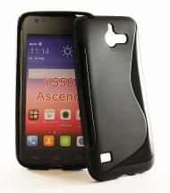 S-Line Deksel Huawei Ascend Y550