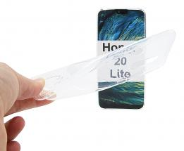 Ultra Thin TPU Deksel Honor 20 Lite