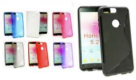 S-Line Deksel Huawei Honor 8