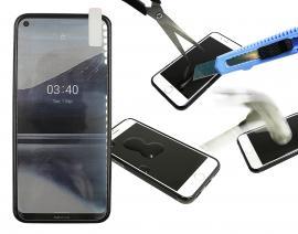 Skjermbeskyttelse av glass Nokia 3.4