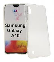 Ultra Thin TPU Deksel Samsung Galaxy A10 (A105F/DS)