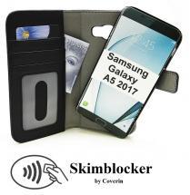 Skimblocker Magnet Wallet Samsung Galaxy A5 2017 (A520F)