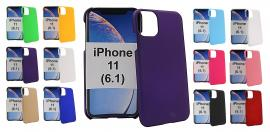 Hardcase Deksel iPhone 11 (6.1)