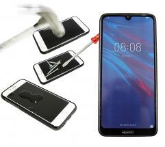 Full Frame Skjermbeskyttelse av glass Huawei Y6 2019