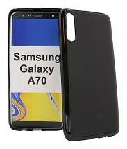 TPU Deksel Samsung Galaxy A70 (A705F/DS)