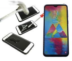 Full Frame Skjermbeskyttelse av glass Samsung Galaxy M20 (M205F)