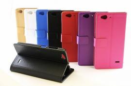 Standcase Wallet ZTE Blade S6
