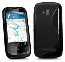 S-Line Deksel Nokia Lumia 610