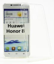 Ultra Thin TPU Deksel Huawei Honor 8