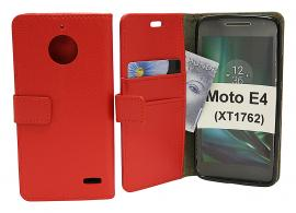 Standcase Wallet Moto E4 / Moto E (4th gen) (XT1762)