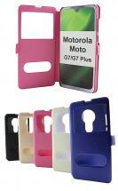 Flipcase Motorola Moto G7 / Moto G7 Plus