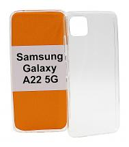 TPU Deksel Samsung Galaxy A22 5G (SM-A226B)