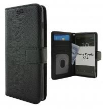 New Standcase Wallet Sony Xperia XA2 (H3113 / H4113)