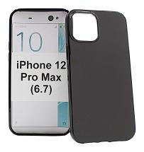 TPU Deksel iPhone 12 Pro Max (6.7)