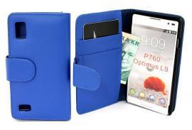 Lommebok-etui LG Optimus L9 (p760)