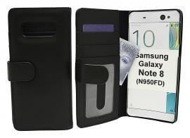 Lommebok-etui Samsung Galaxy Note 8 (N950FD)