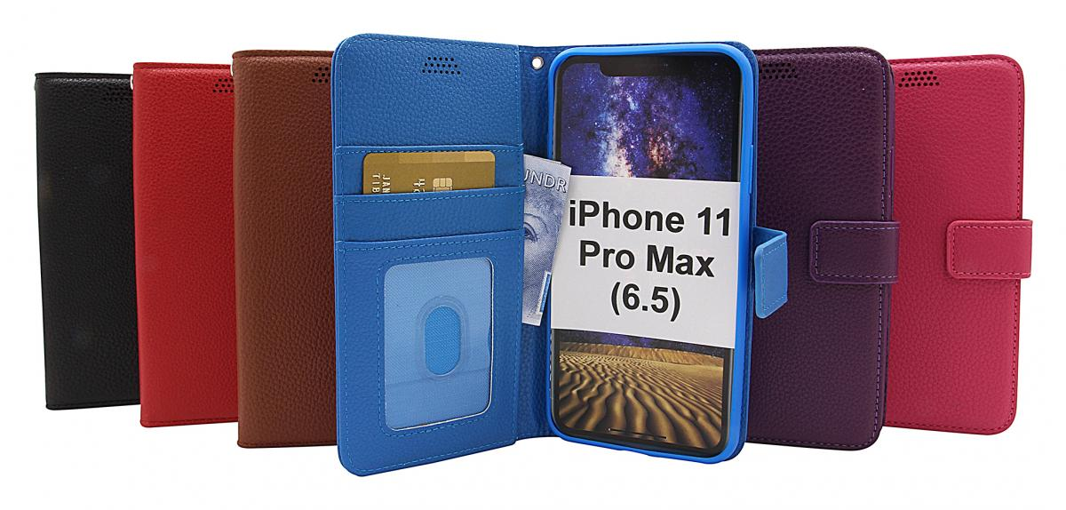 New Standcase Wallet iPhone 11 Pro Max (6.5)