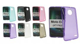 TPU-deksel for Moto E4 / Moto E (4th gen) (XT1762)
