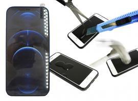 Skjermbeskyttelse av glass iPhone 12 Pro Max (6.7)