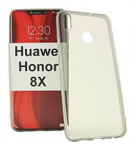 Ultra Thin TPU Deksel Huawei Honor 8X