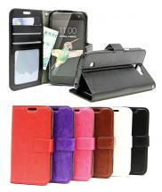 Crazy Horse Wallet LG K4 (K120E)