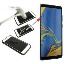 Full Frame Skjermbeskyttelse av glass Samsung Galaxy A9 2018 (A920F/DS)