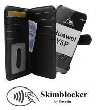 Skimblocker XL Magnet Wallet Huawei Y5p