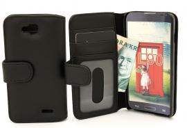 Lommebok-etui LG L90 (D405)