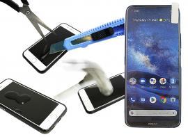Skjermbeskyttelse av glass Nokia 8.3