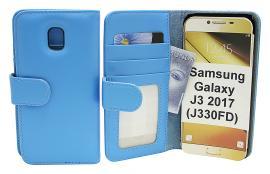 Lommebok-etui Samsung Galaxy J3 2017 (J330FD)