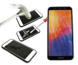 Full Frame Skjermbeskyttelse av glass Huawei Y5p
