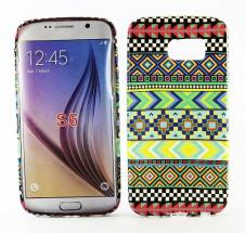 TPU skal Samsung Galaxy S6 (SM-G920F)