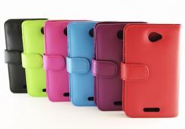 Lommebok-etui Sony Xperia E4 (E2105)