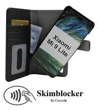 Skimblocker Magnet Wallet Xiaomi Mi 9 Lite