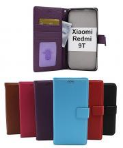 New Standcase Wallet Xiaomi Redmi 9T