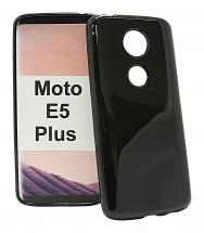 TPU-deksel for Motorola Moto E5 Plus / Moto E Plus (5th gen)