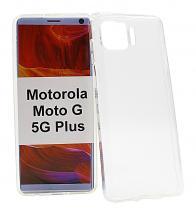 TPU-deksel for Motorola Moto G 5G Plus