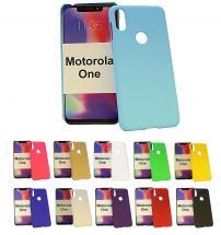 Hardcase Deksel Motorola One