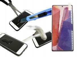 Skjermbeskyttelse av glass Samsung Galaxy Note 20 5G (N981B/DS)