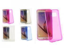 Ultra Thin TPU Deksel Samsung Galaxy S6
