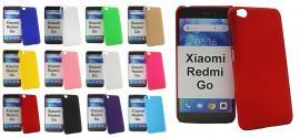 Hardcase Deksel Xiaomi Redmi Go