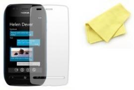 Nokia Lumia 710 Skjermbeskyttelse