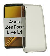 Ultra Thin TPU Deksel Asus ZenFone Live L1 (ZA550KL)