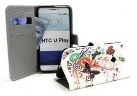 Designwallet HTC U Play