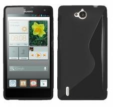 S-Line Deksel Huawei Ascend G740