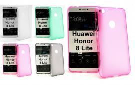 TPU-deksel for Huawei Honor 8 Lite