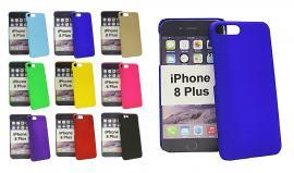 Hardcase Deksel iPhone 8 Plus