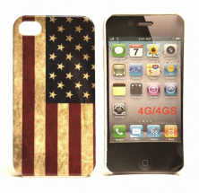 Hardcase Designcover iPhone 4/4S