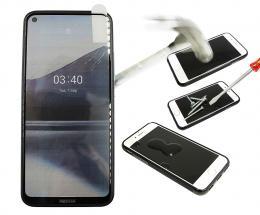 Full Frame Skjermbeskyttelse av glass Nokia 3.4